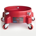 Grit Guard Bucket Dolly - New Colours