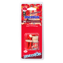 Mentos Glass Bottle Air Freshener – Various Fragrances