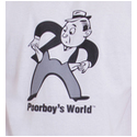 Poorboy's World T-Shirt