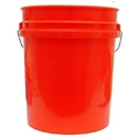 Grit Guard Wash Bucket - 4 Colours