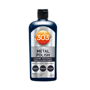 303 4-in-1 Metal Polish