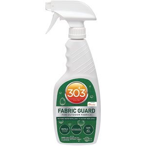 303 High-Tech Fabric Guard Water Repellent (3 Sizes)