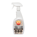 303 Mould & Mildew Cleaner + Blocker