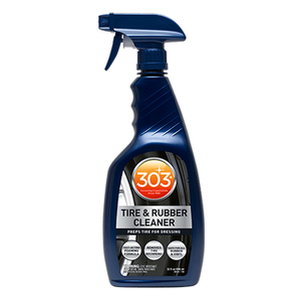 303 Tyre and Rubber Cleaner