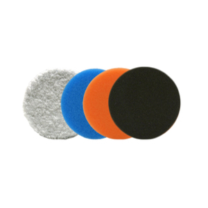 3.5 Inch HDO Orbital Foam Pads by Lake Country