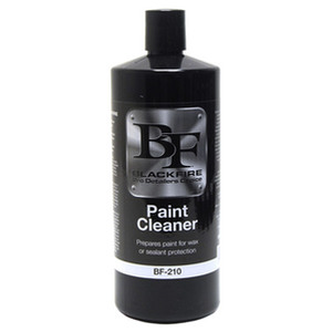 Blackfire Paint Cleaner