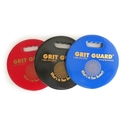 Bucket Seat Cushion (Red, Blue and Black)