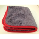 Chinchilla Microfibre Buffing Cloth