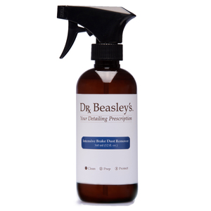 Dr Beasley's Intensive Brake Dust Remover