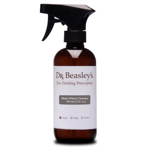 Dr Beasley's Matte Wheel Cleanser