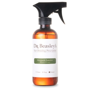 Dr Beasley's Microsuede Protection