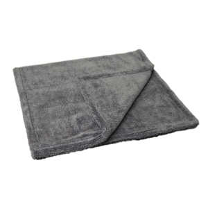 Dual Sided Triple Twist Drying Towel 46cm x 76cm
