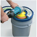 Lake Country Deluxe Pad Washer System - 3000D