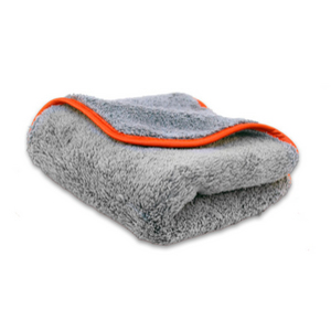 Chinchilla Microfibre Buffing Cloth - Large