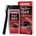 MOTHERS Naturally Black Heavy Duty Trim Cleaner