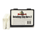 Mammoth Clay Bar 2 Pack