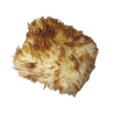 Mammoth Furry Fist Wash Mitt