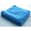 Mammoth Microfibre - Blue Ewe - Ultra Soft Polishing Towel