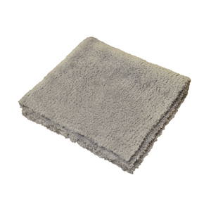 Mammoth Plush K Edgeless Microfibre Towel