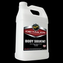 Meguiar's Body Solvent - Tar and Glue Remover - 3.78 Litres