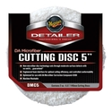 "Meguiar's DA Microfibre Cutting Disc 5"" - 2 Pack"