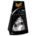 Meguiars Dark Wax for Black and Dark Cars - FREE Applicator