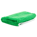Monello Peluche Verde Microfibre Cloth