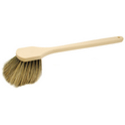Montana Original Boar's Hair Wheel Brush - 20 inch