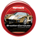 Mothers Brazilian Carnauba Cleaner Wax (Paste)