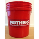 Mothers Wash Bucket