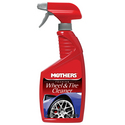 Mothers Foaming Wheel and Tyre Cleaner