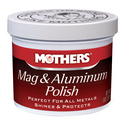 Mothers Mag and Aluminium Polish