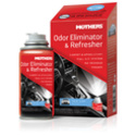 Mothers Odor Eliminator & Refresher - New Car Scent