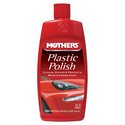 Mothers Plastic Polish