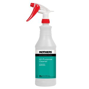 Mothers Professional All Purpose Cleaner Spray Bottle