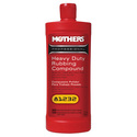 Mothers Professional Heavy Duty Rubbing Compound