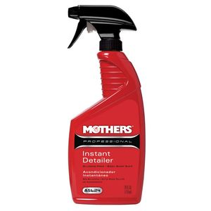 Mothers Professional Instant Detailer - 24oz