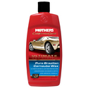 Mothers Pure Brazilian Carnauba Wax - Liquid