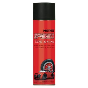 Mothers Speed Tyre Shine