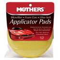 Mothers Ultra-Soft Microfiber Applicator Pads