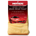 Mothers Ultra-Soft Quick Detail Towel