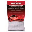 Mothers Ultra-Soft Wheel & Jamb Towel