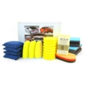 Motorgeek Mega Applicator Kit