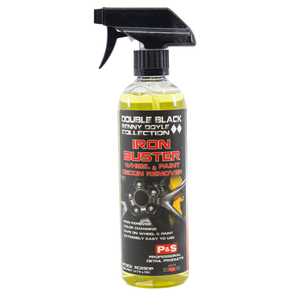 P&S Iron Buster Wheel & Paint Decon Remover (2 Sizes)