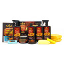 Pinnacle Complete Detailing Wax & Cleaning Kit