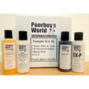Poorboy's World Clean & Shine Sample Kit #6