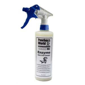 Poorboy's World Enzyme Stain & Odour Remover