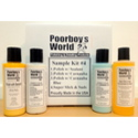 Poorboy's World Polish and Wax Sample Kit #4