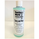 Poorboy's World Spray & Wipe (3 Sizes)