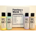 Poorboy's World Super Swirl Remover Sample Kit #5